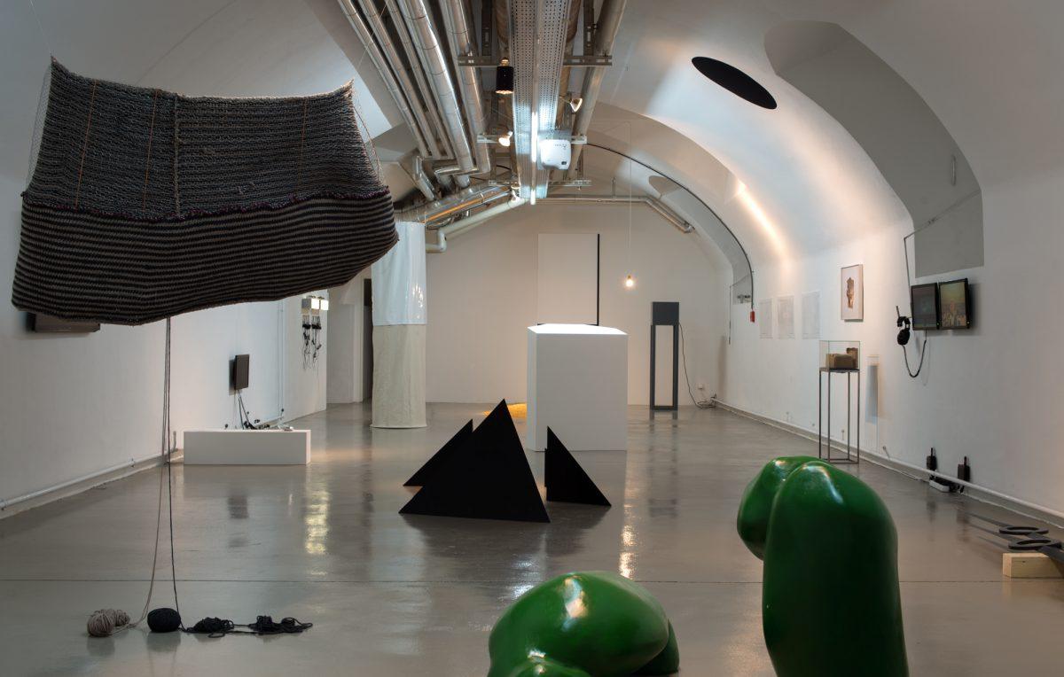 Zurück in die Zukunft, Ausstellung Linz, Thumbnail