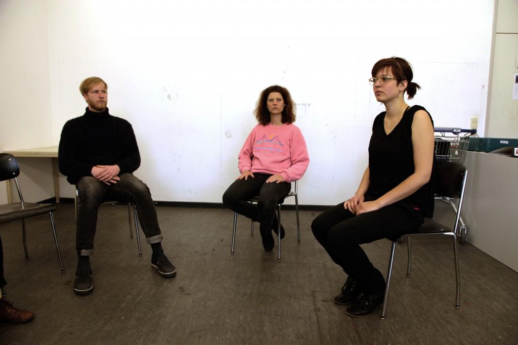 Amazonen, Workshop J&K, 2014