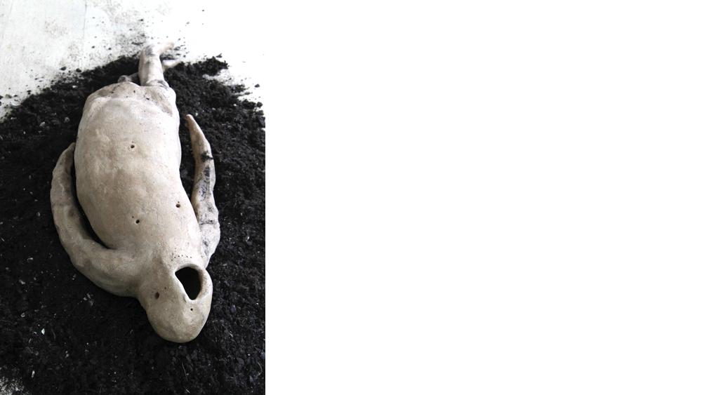 4 Andara Shastika, Solanine Sensation, Soundskulptur, 2013
