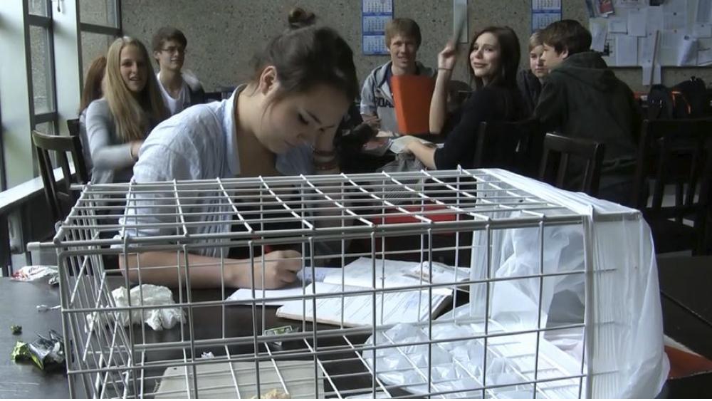 5 Anna Marx, Bang Bang du bist tot, Videostill, 2012