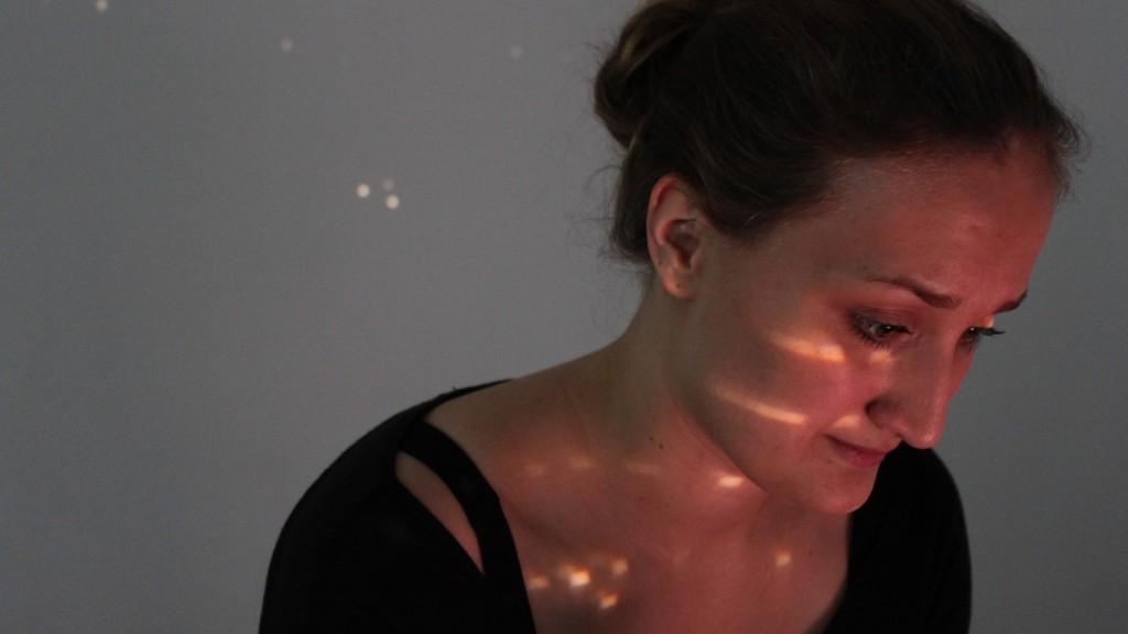 Caroline Bernhardt, Let Me Dance For You, Performance, 2013, 01