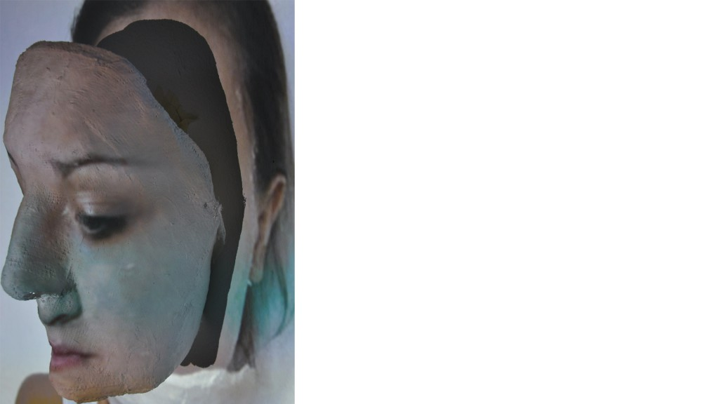 Caroline Bernhardt, Nummer Eins der Reue, videoinstallation, 2012, 01