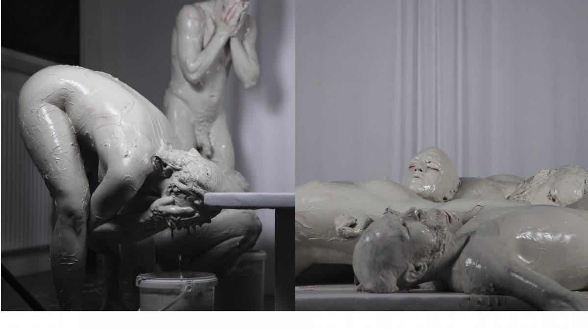 5 Paula Mierzowsky, Don't Worry, Performance, 2014