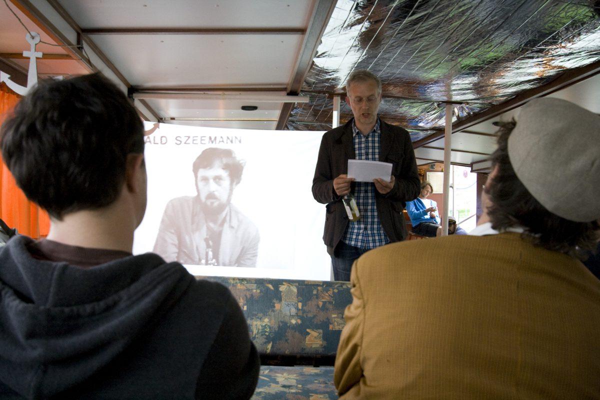 8 Stefan Heidenreich, Google und das Ende der Moderne, 3.5.2012