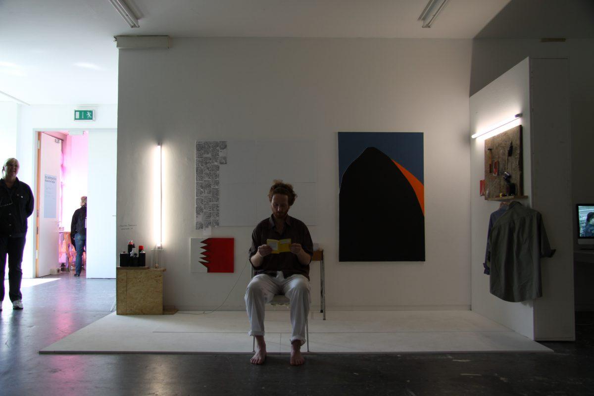 1 Christof Clement, Handlungen, 2012