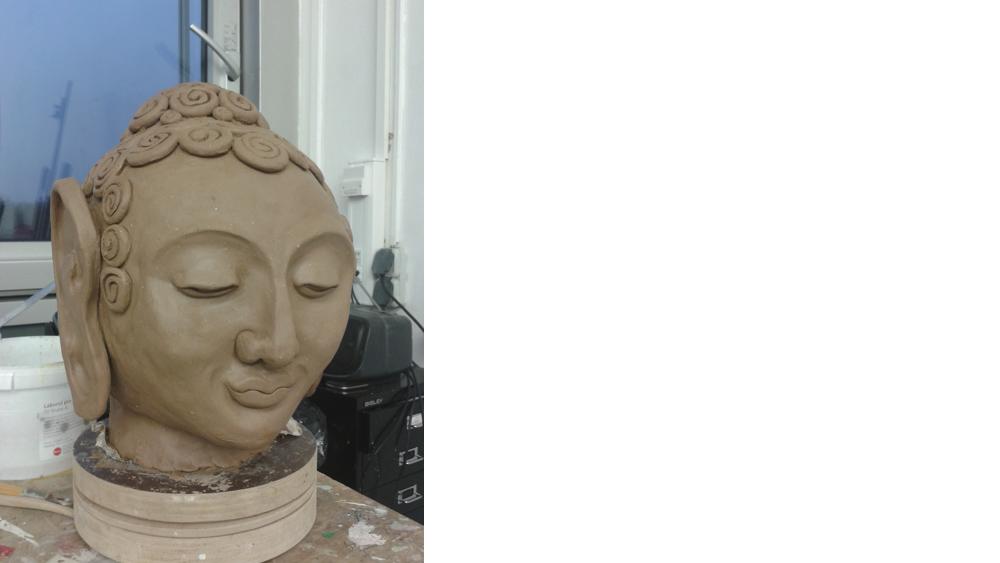14 Valeria Abendroth, Buddhamatroscha