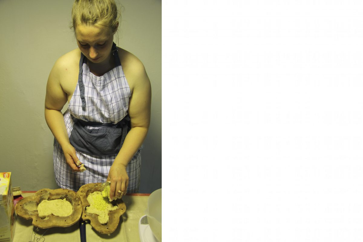 16 Amelie Jakubek, Handlungen, 2012