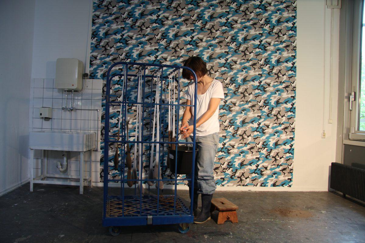 18 Silke kleine Kalvelage, Handlungen, 2012