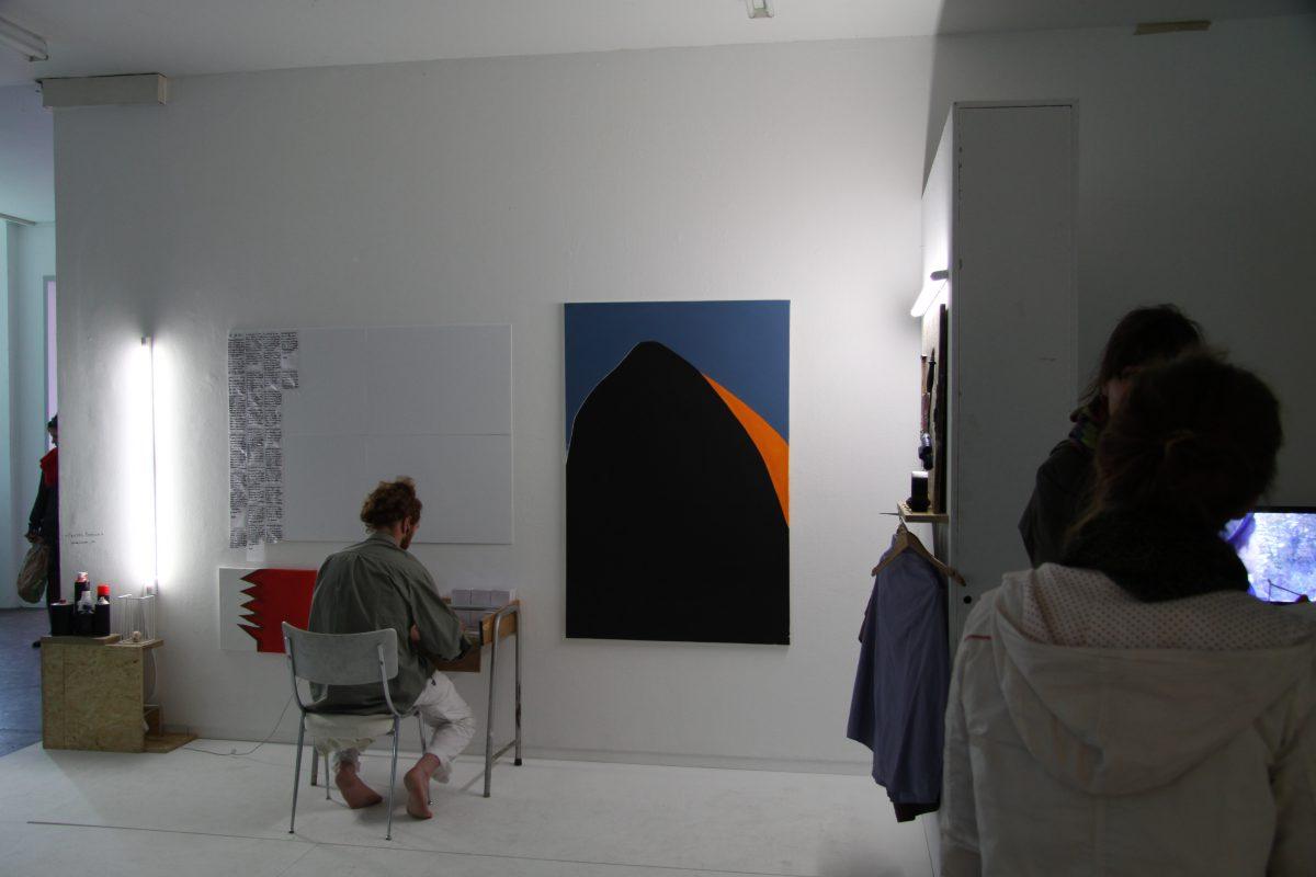 2 Christof Clement, Handlungen, 2012