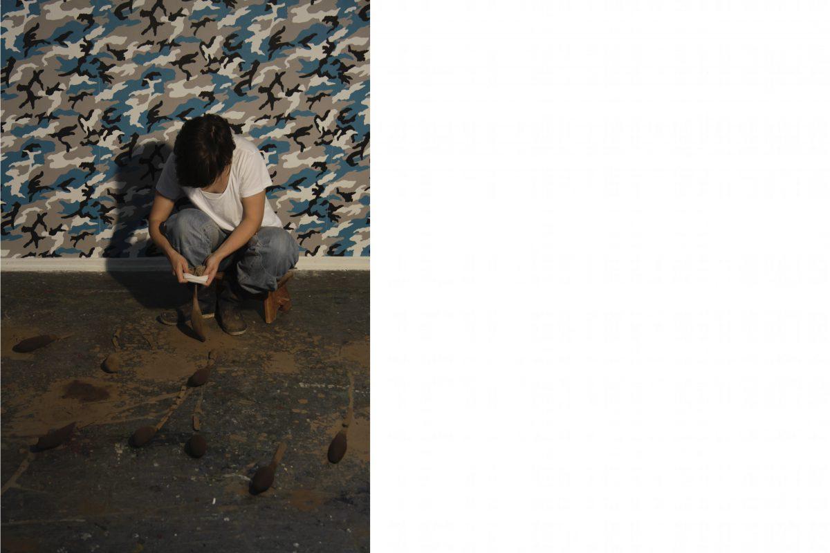 21 Silke kleine Kalvelage, Handlungen, 2012