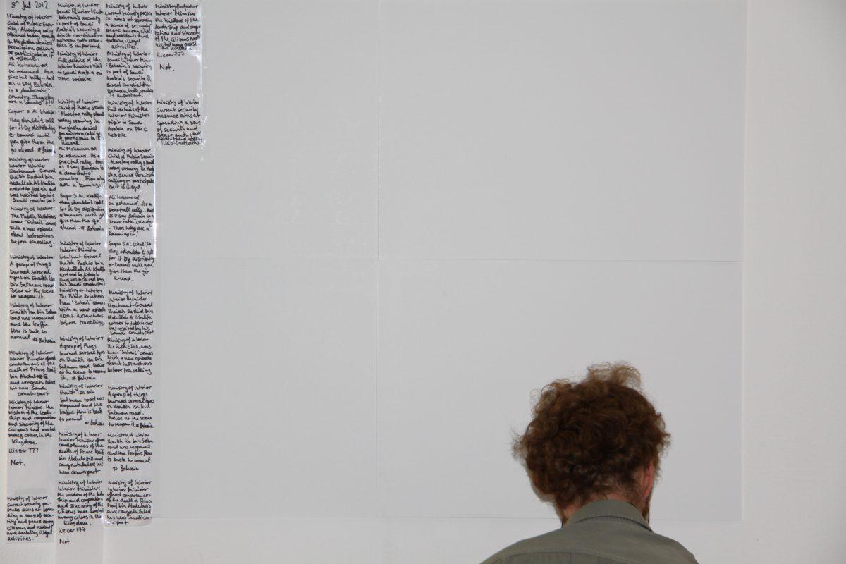 3 Christof Clement, Handlungen, 2012