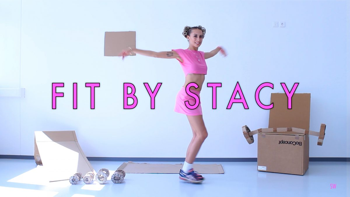 Fit By Stacy Intro