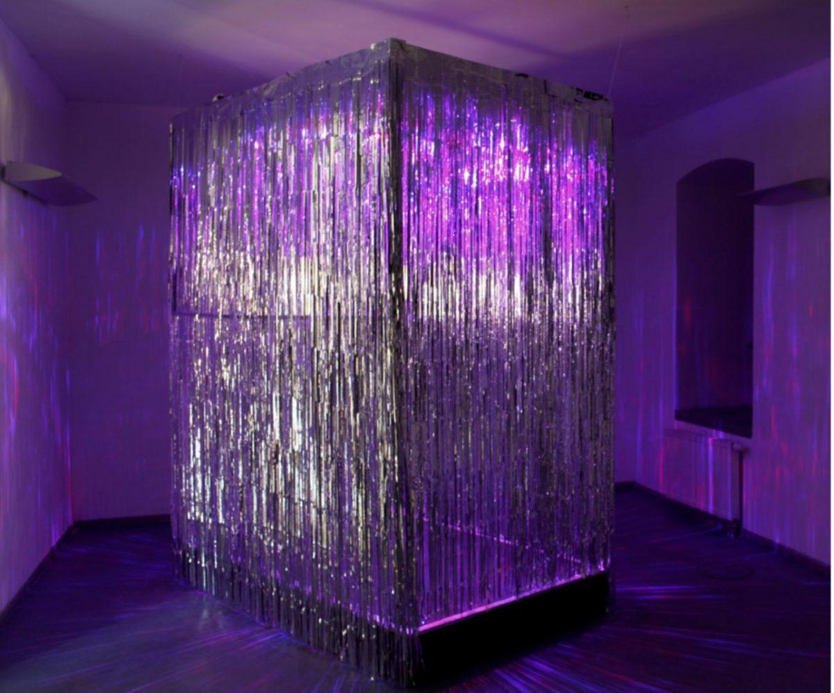 Diva, installation, 2018